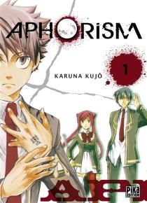 Aphorism - KarunaKujo