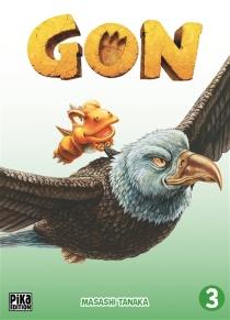 Gon - MasashiTanaka
