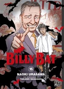 Billy Bat - TakashiNagasaki