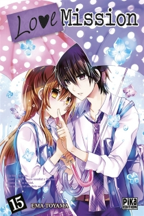Love mission - EmaToyama