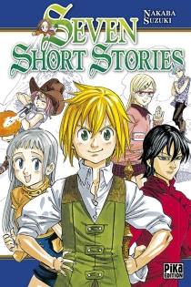 Seven short stories - NakabaSuzuki