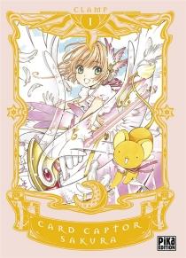 Card Captor Sakura - Clamp