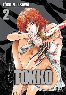 Tokkô - TooruFujisawa
