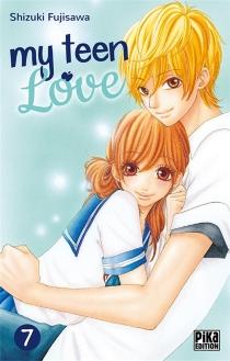 My teen love - ShizukiFujisawa