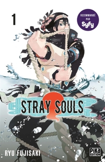 Stray souls - RyüFujisaki