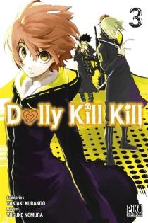 Dolly kill kill - YukiakiKurando