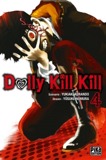 Dolly kill kill - Yukiaki Kurando