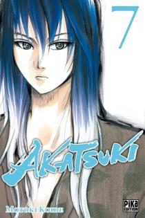 Akatsuki - MotokiKoide