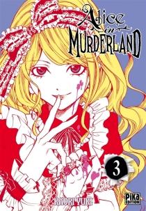 Alice in Murderland - KaoriYuki