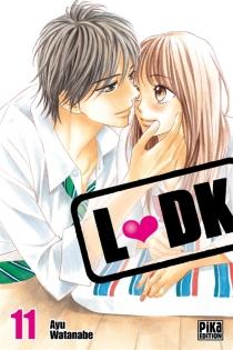 L-DK - AyuWatanabe