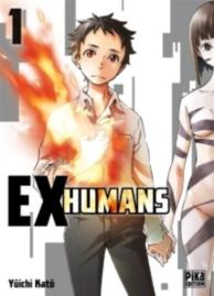 Ex-humans