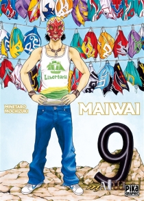 Maiwai - MinetaroMochizuki