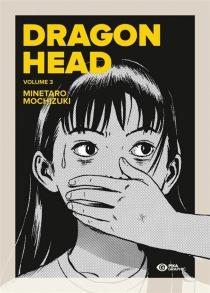 Dragon head - MinetaroMochizuki