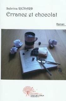 Errance et chocolat - SabrinaRichard