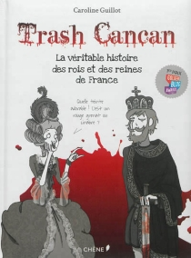 Trash cancan - Caroline Guillot