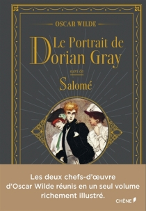 Le portrait de Dorian Gray| Suivi de Salomé - OscarWilde