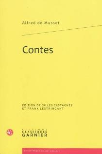 Contes - Alfred deMusset