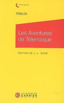 Les aventures de Télémaque - François deFénelon