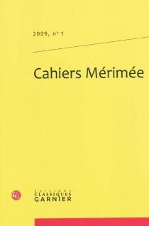 Cahiers Mérimée, n° 1 -