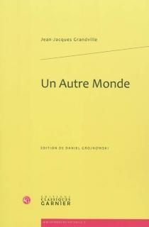 Un autre monde - Grandville