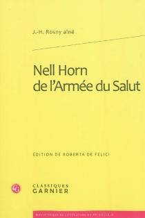 Nell Horn de l'Armée du Salut - J.-H.Rosny aîné