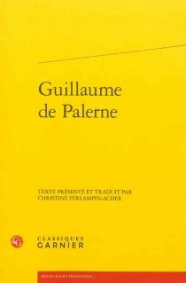 Guillaume de Palerne -