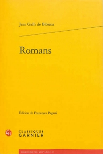 Romans - JeanGalli de Bibiena