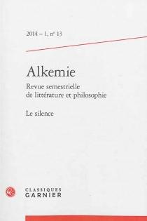 Alkemie, n° 13 -