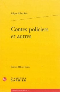 Contes policiers et autres - Edgar AllanPoe