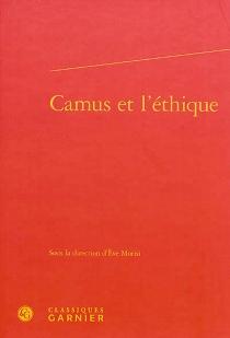 Camus et l'éthique -