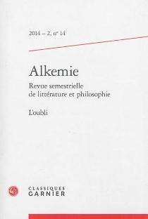 Alkemie, n° 14 -