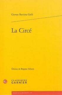 La Circé - GiambattistaGelli