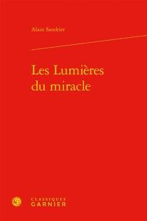 Les Lumières du miracle - AlainSandrier