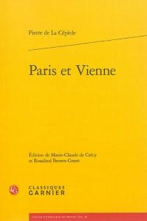 Paris et Vienne -