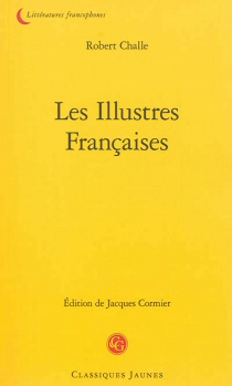 Les illustres Françaises - RobertChalle