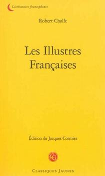 Les illustres Françaises - RobertChalles