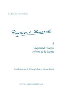 Raymond Roussel -