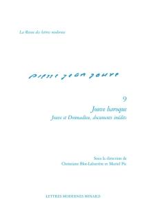 Pierre-Jean Jouve -