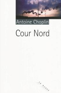 Cour nord - AntoineChoplin
