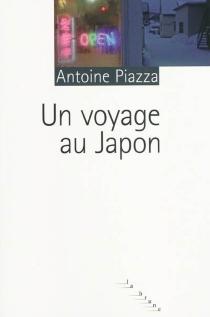 Un voyage au Japon - AntoinePiazza