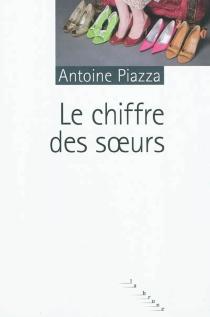 Le chiffre des soeurs - AntoinePiazza