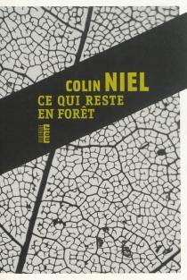 Une enquête du capitaine Anato en Amazonie française - ColinNiel
