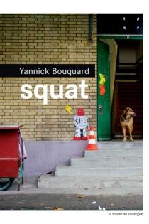 Squat - YannickBouquard