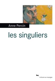 Les singuliers - AnnePercin
