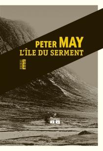 L'île du serment - PeterMay
