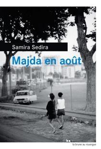 Majda en août - SamiraSedira