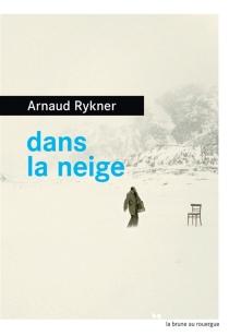 Dans la neige - ArnaudRykner