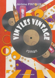 Vinyles vintage - JérômePintoux