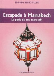 Escapade à Marrakech : la perle du Sud marocain - MichelineBlanc-Tillier
