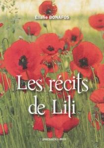 Les récits de Lili - ÉlianeBonafos